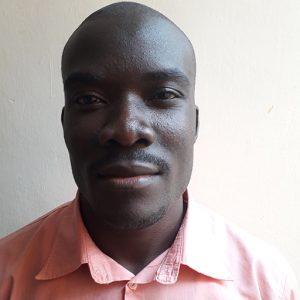 Joel Walufu Wesonga