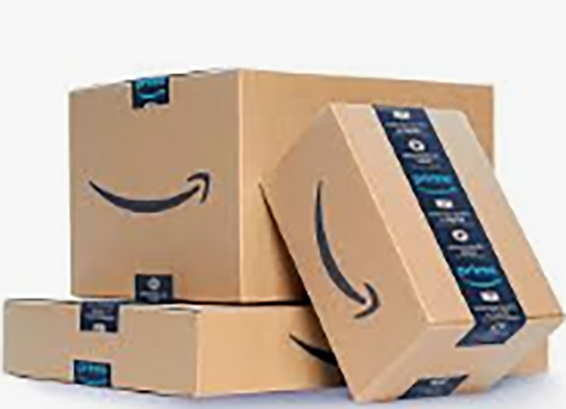 Product Package by Amazon